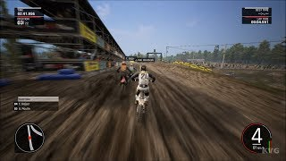 MXGP PRO - Orlyonok (MXGP of Russia) - Gameplay (PC HD) [1080p60FPS]