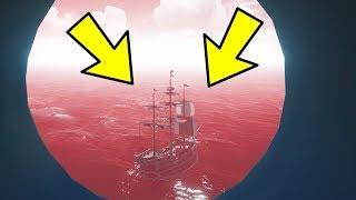 СМЕРТЕЛЬНЫЕ ВОДЫ, ПАЦАНЫ, ДЕРЖИТЕСЬ - МЫ ВЫЖИВЕМ В SEA OF THIEVES!!!