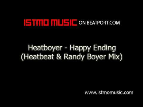 Heatboyer - Happy Ending -Heatbeat & Randy...