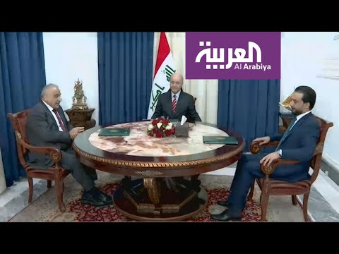 الرئاسيات الثلاث في العراق ترفض جر البلاد إلى حرب بالوكالة  - نشر قبل 18 دقيقة