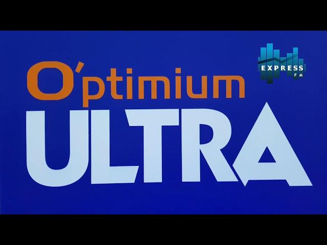 Oilibya lance son nouveau carburant O'ptimium ULTRA en Tunisie