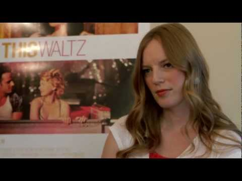 TAKE THIS WALTZ Exclusive Interview With Sarah Polley
