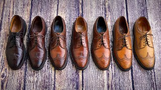 THE VINTAGE FLORSHEIM IMPERIAL: AN AMERICAN CLASSIC