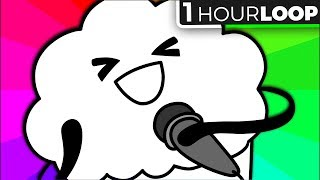 [ 1 HOUR ] THE MUFFIN SONG (asdfmovie feat. Schmoyoho)