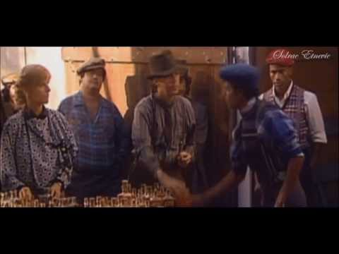 Paul McCartney & Michael Jackson - Say, Say, Say (Original 1983 Video)