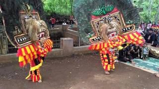 Video Reog Barong Cokro Budoyo ( Generasi Emas Reog Donorojo ) - Jajar Indah, Donorojo, Pacitan download MP3, 3GP, MP4, WEBM, AVI, FLV September 2018