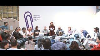 En 2019, Podemos - Resumen
