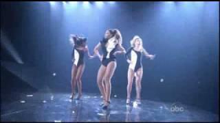 Video Beyonce - Single Ladies - live @ American Music Awards 2008 (Nov 23 2008).avi download MP3, 3GP, MP4, WEBM, AVI, FLV Agustus 2018