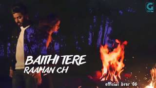 SAAWAN    GUR CHAHAL   New Punjabi Sad Songs 2018  by VIP Records 