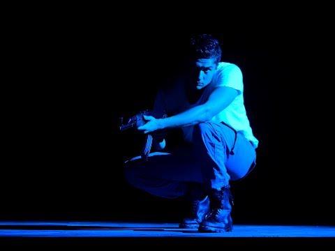 21º Festival de Teatro, Música y Danza TEMUDAS. 'Los niños del XXI', de Luis O'Malley.  2RC Teatro.