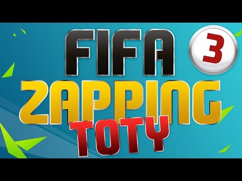 ZAPPING FIFA - Episode 3