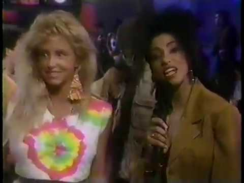 Club MTV - Wild Thing *1989*