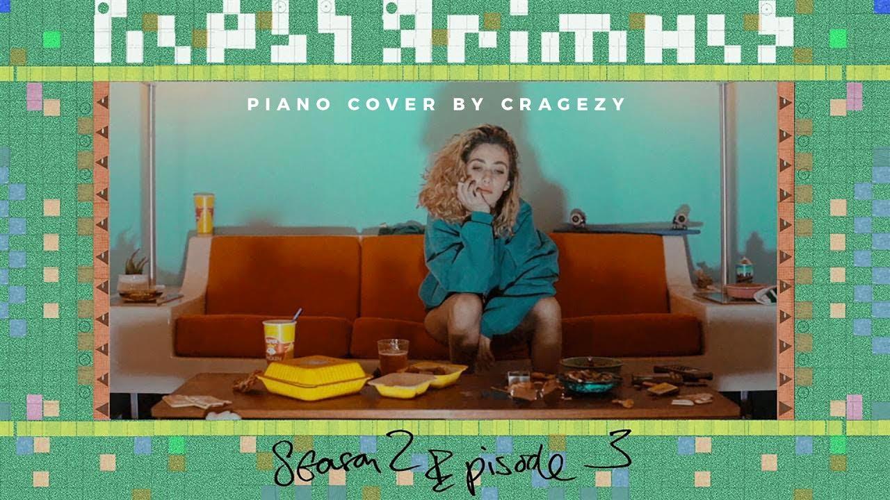 glass-animals-season-2-episode-3-unique-piano-cover-by-cragezy-cragezy