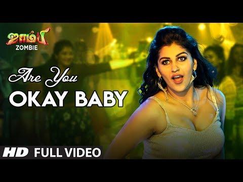 Are You Okay Baby Song   Zombie   Yogi Babu, Yashika Aannand, Gopi Sudhakar