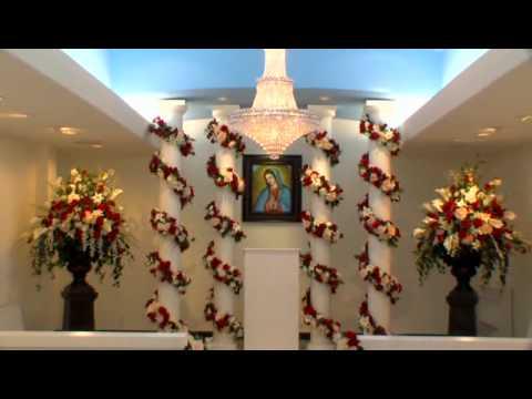 Guadalupe Wedding Chapel Huntington Park English