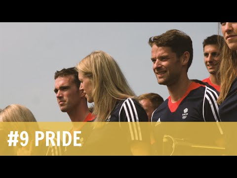 Pride: Row to Rio #9
