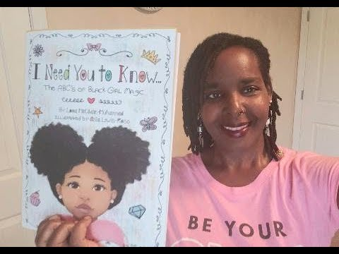 The Cutest African American Coloring Book Ever!!!