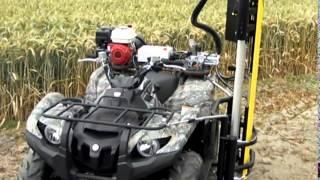 AGRO-JAR Rolnictwo Precyzyjne