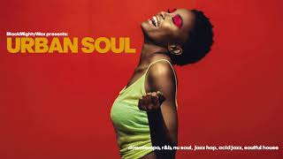 Top Funky and Urban Soul Music Non Stop