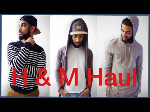 H & M Haul |  WARDROBE UPDATE