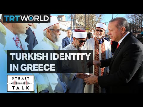 Strait Talk: Turkish Muslims in Greece battle for recognition of their ethnic identity