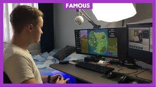 YouTuber Royalistiq kan heel goed leven van Fortnite