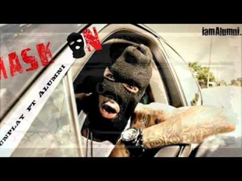 Gunplay - Mask On + Download Link