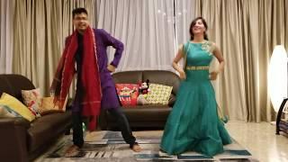 'Mere yaar ki shaadi hai' shaadi dance,  sangeet