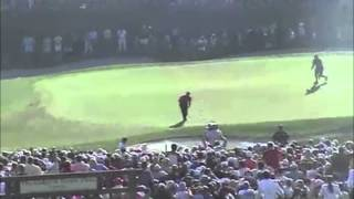 Tiger Woods - The Greatest Ever
