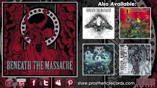 Watch Beneath The Massacre Pedestal video