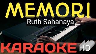 RUTH SAHANAYA MEMORI