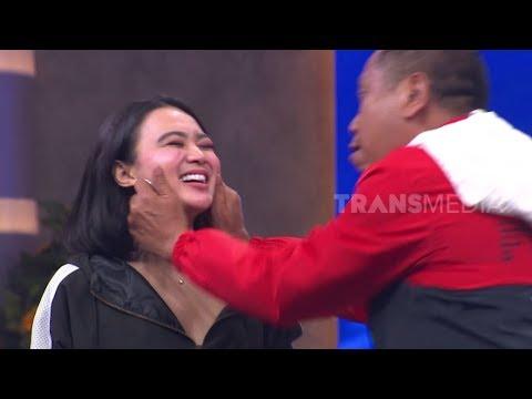 Meggy Diaz CEMBURU Tukul Godain Wika Salim | INI BARU EMPAT MATA (28/08/19) Part 1