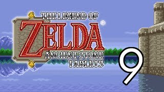 let s play bs the legend of zelda ancient stone tablets 9