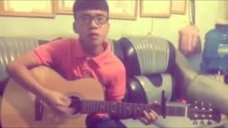 Anh Đã Sai OnlyC cover Guitar by Vu Phong