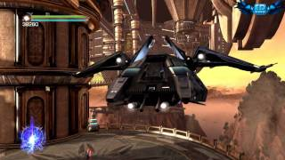 Star Wars Force Unleashed 2 PC Gameplay  Part 4 Maxed Out Settings 720p
