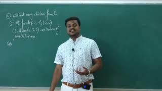 I PUC | Mathematics | Straight lines- 03