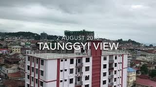 TAUNGGYI VIEW