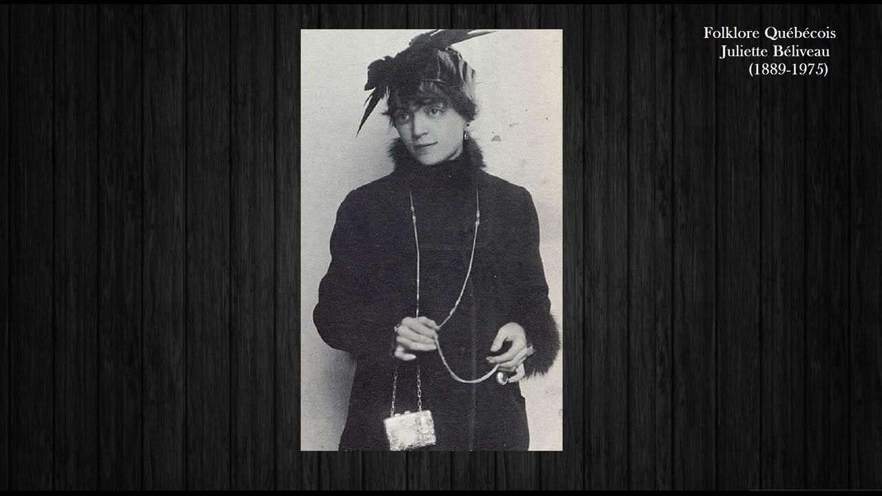 Juliette Beliveau