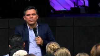 Julio Melgar, Pastor Invitado - 31/05/2015