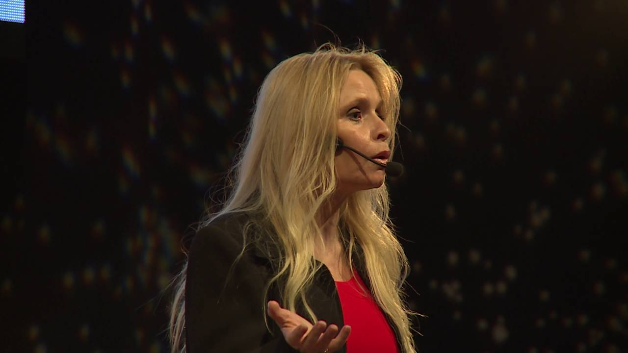 Dawn Maslar: How Your Brain Falls In Love at TEDxBocaRaton
