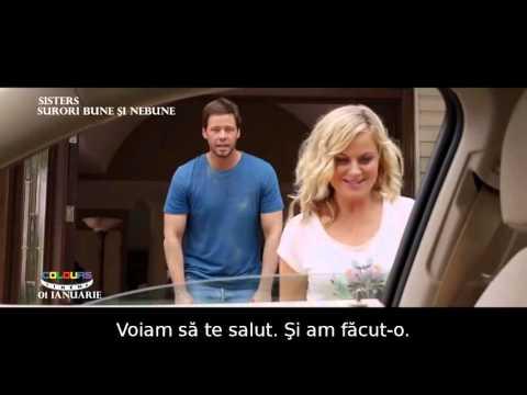Surori bune si nebune trailer subtitrat in romana from YouTube · Duration:  2 minutes 32 seconds
