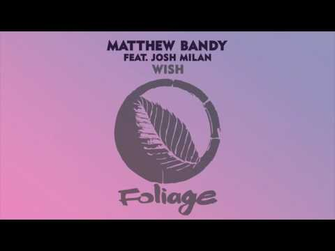Matthew Bandy feat. Josh Milan - Wish (Zepherin Saint Tribe Vocal Mix)