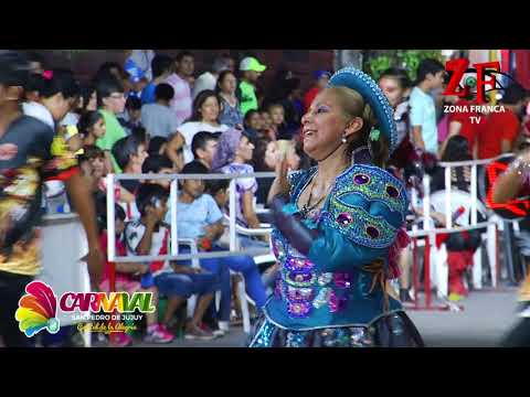 CORSOS SAN PEDRO JUJUY 2019