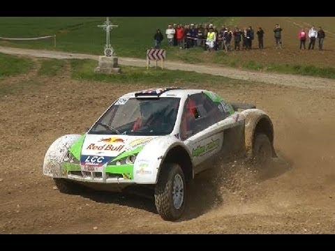 Rallye Jean de la Fontaine 2013 - Top Selection