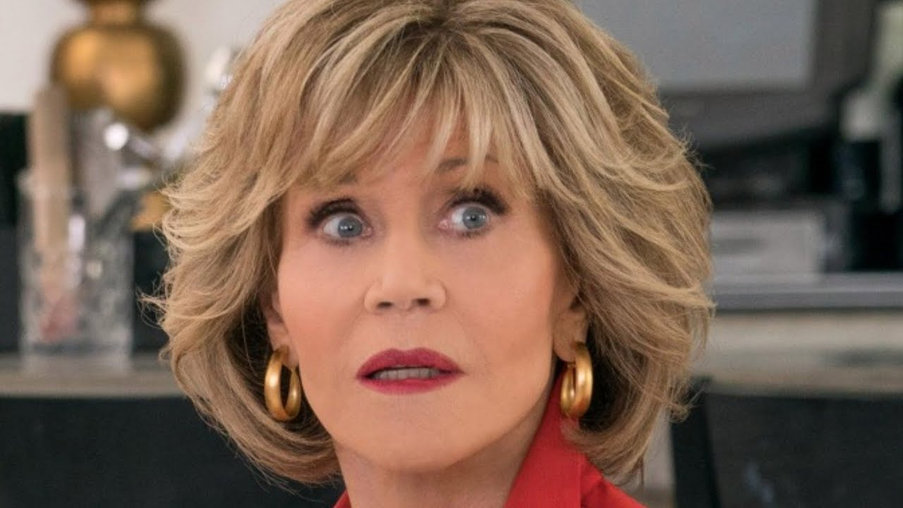 Download We Now Know Why Netflix Canceled Grace And Frankie