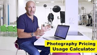 Using the photography 'usage calculator' to price your work(, 2015-10-25T10:00:03.000Z)