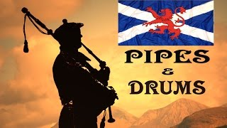 ⚡️ROYAL SCOTS DRAGOON GUARDS ⚡️THE GAEL⚡️LAST OF THE MOHICANS⚡️