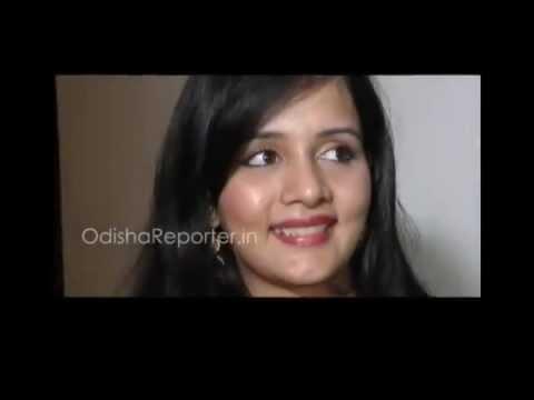 Murder 2 actress Sulaghna Panigrahi in Bhubaneswar