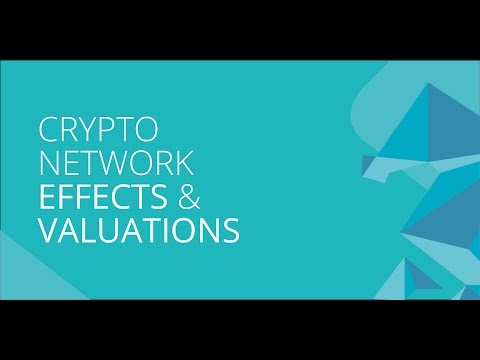 The Value of Crypto Networks with Tim Draper, Jimmy Song and Kyle Samani