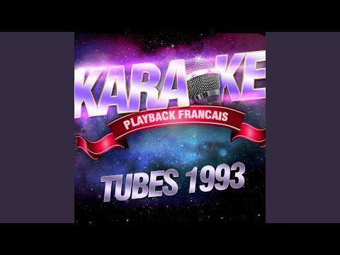 L'autre Finistère — Karaoké Playback Instrumental — Rendu Célèbre Par Les Innocents